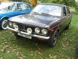 chrysler sunbeam 1600gls